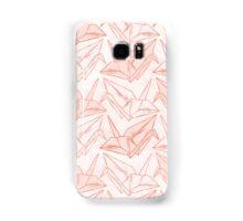 Paper Cranes Samsung Galaxy Case/Skin
