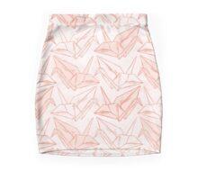 Paper Cranes Mini Skirt