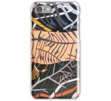 Rainforest Shadows, Lake St. Clair iPhone Case/Skin