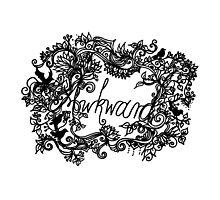 Awkward (folk version) by Spring-fae