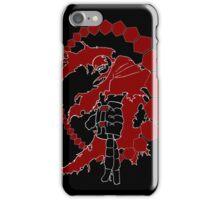Wretched Egg - Deadman Wonderland iPhone Case/Skin