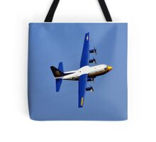 Captain Corrie Mays - Blue Angels Tote Bag