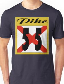 ALABAMA:  55 PIKE COUNTY Unisex T-Shirt