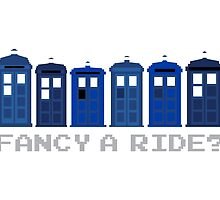Fancy a ride? by nath-gary
