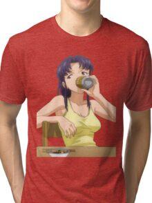 misato Tri-blend T-Shirt
