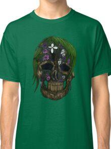 Plant Skull Classic T-Shirt