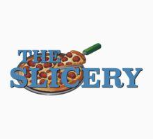 The Slicery - Sabrina, The Teenage Witch T-Shirt