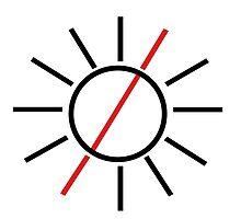no sun by walkingonmars