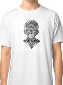 Ornate Frieza Classic T-Shirt