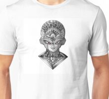 Ornate Frieza Unisex T-Shirt