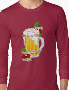 Beach Community Long Sleeve T-Shirt