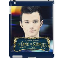 The Land of Colfer iPad Case/Skin