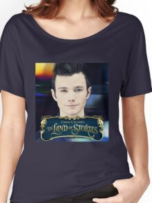 The Land of Colfer Women's Relaxed Fit T-Shirt