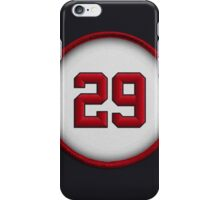 29 - Smoltzie iPhone Case/Skin