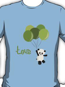 Bamboo Love T-Shirt