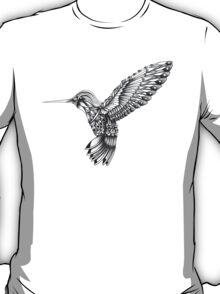 Ornate Colibri T-Shirt