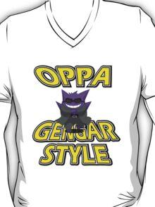 Oppa Gengar Style T-Shirt