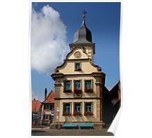 Leistadt Historicals Poster