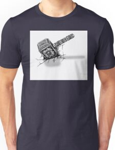 Hammer Thor Unisex T-Shirt