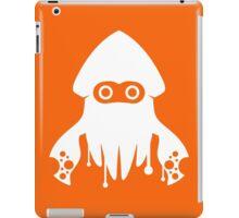 Super Splatoon Bros. (Orange) iPad Case/Skin