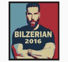 Dan Bilzerian (2016) by FAdesigns
