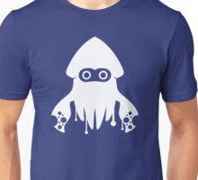 Super Splatoon Bros. (Blue) Unisex T-Shirt