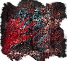 The Hidden Hand by AshleyNicoleH