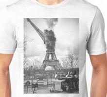 paris is burning [fadedtee] Unisex T-Shirt