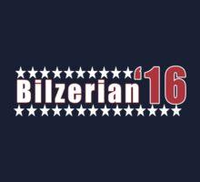 Dan Bilzerian (President 2016) by FAdesigns