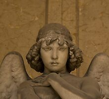 Angel by Roberto Irace