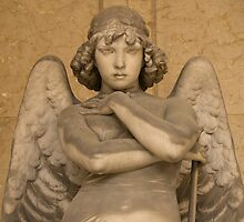 Angel 3 by Roberto Irace