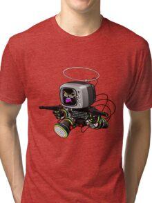 ZED HEX v1.0 Tri-blend T-Shirt
