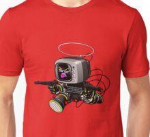 ZED HEX v1.0 Unisex T-Shirt