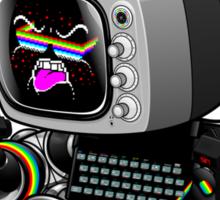 ZED HEX v1.0 Sticker