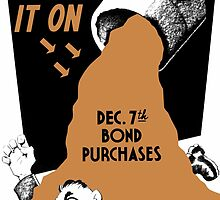 Pour It On -- Dec. 7th Bond Purchases by warishellstore