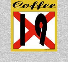 ALABAMA:  19 COFFEE COUNTY Hoodie