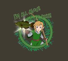 All About That Bass - Link Unisex T-Shirt