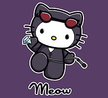 Meow by LiRoVi