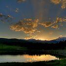 2009 Gilpin Sunset 032 by greg1701