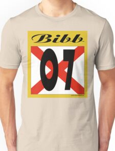 ALABAMA:  07 BIBB COUNTY Unisex T-Shirt