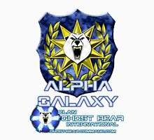CGBI - Alpha Galaxy Unisex T-Shirt