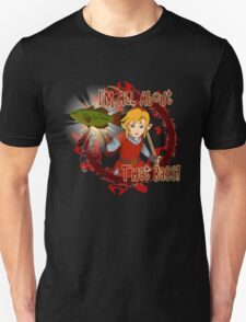 All About That Bass - Red Link T-Shirt