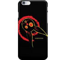 Enter The Realm Series - Fuego Bun-Bun iPhone Case/Skin