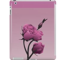 Fill Your Pages iPad Case/Skin