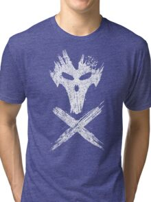 X-BONES Tri-blend T-Shirt