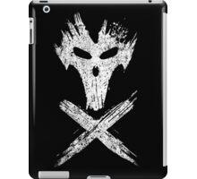 X-BONES iPad Case/Skin