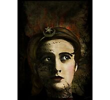 Jezebel Photographic Print