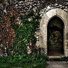 La porta del passato by marcopuch