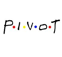 pivot....pivot....pivot by jeremy johnson