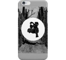 Come Inside and Meet the Missus iPhone Case/Skin